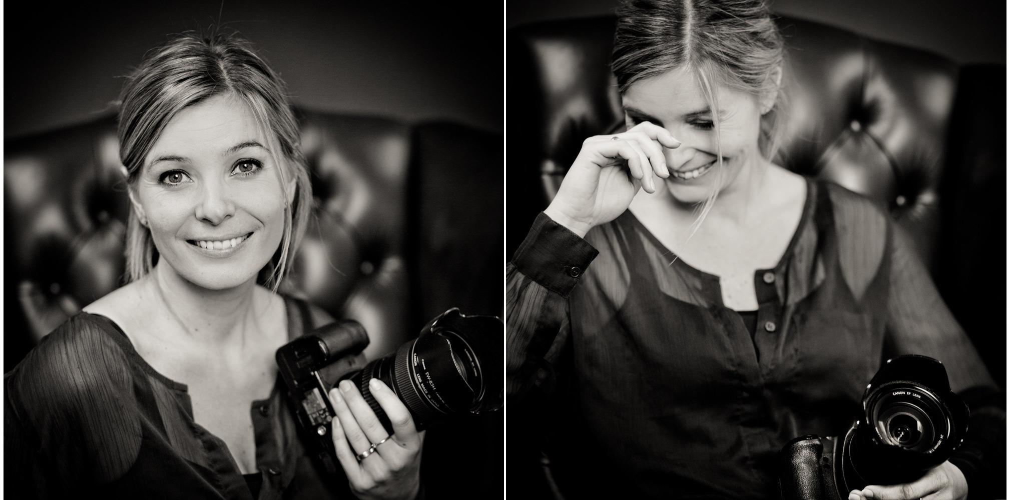 fotograf Stine Bro
