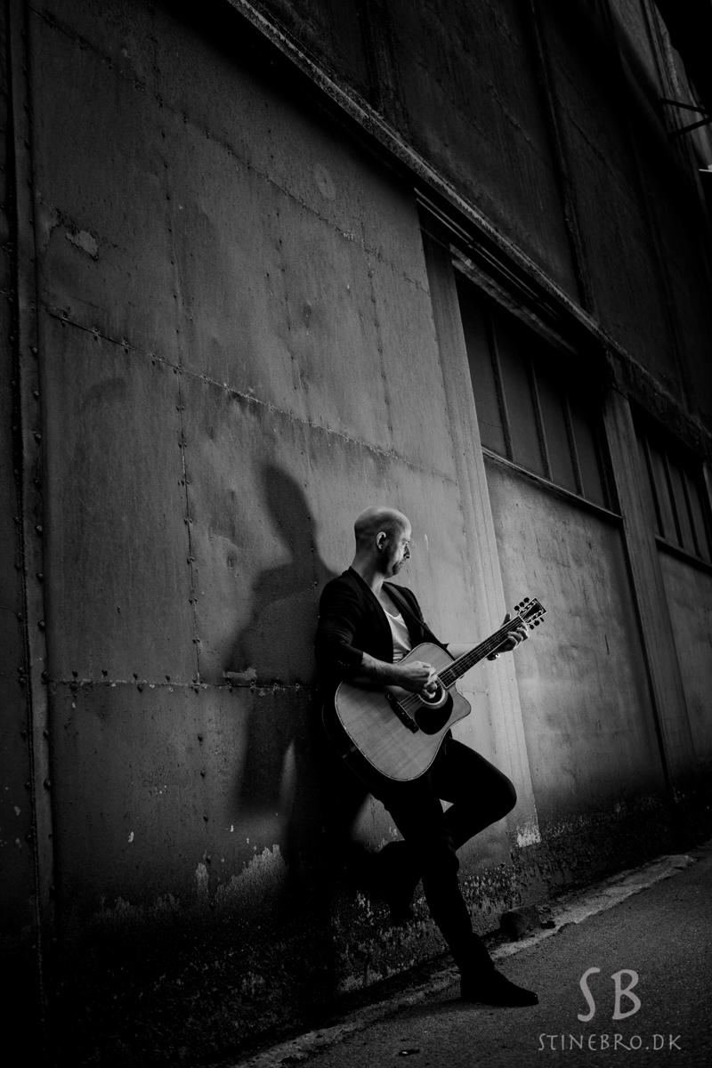 guitarspiller-portrætter