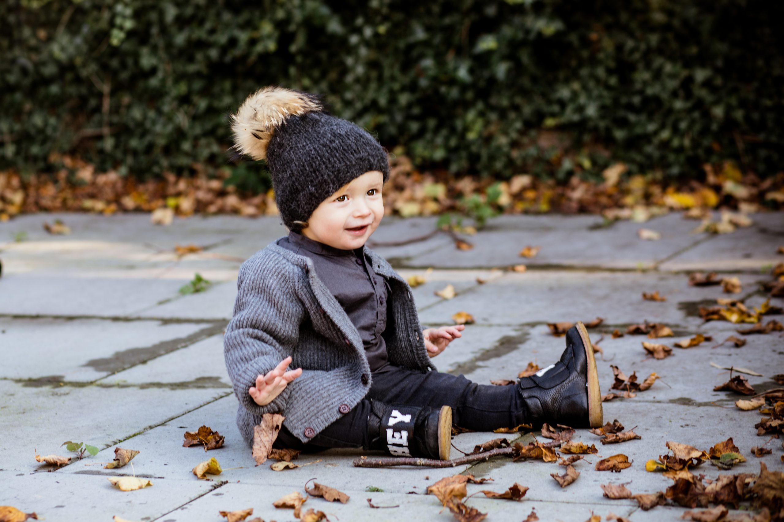 5 tips til at frembringe karakter i børnefotos